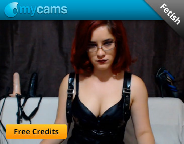 Top free porn cams for fetish lovers